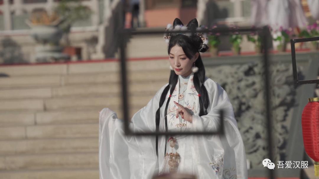 【活动预告】南宁吾爱汉服中秋节汉服公益活动
